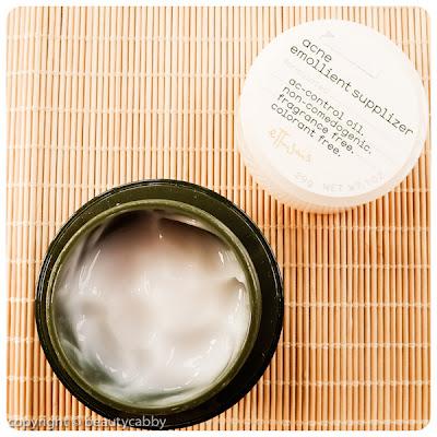 ettusais moisturiser