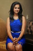 Nanditha Raj Glamorous photos-thumbnail-13