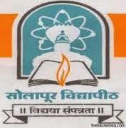 Solapur University Result 2015