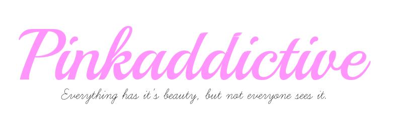 Pinkaddictive