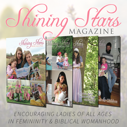 Shining Stars Magazine