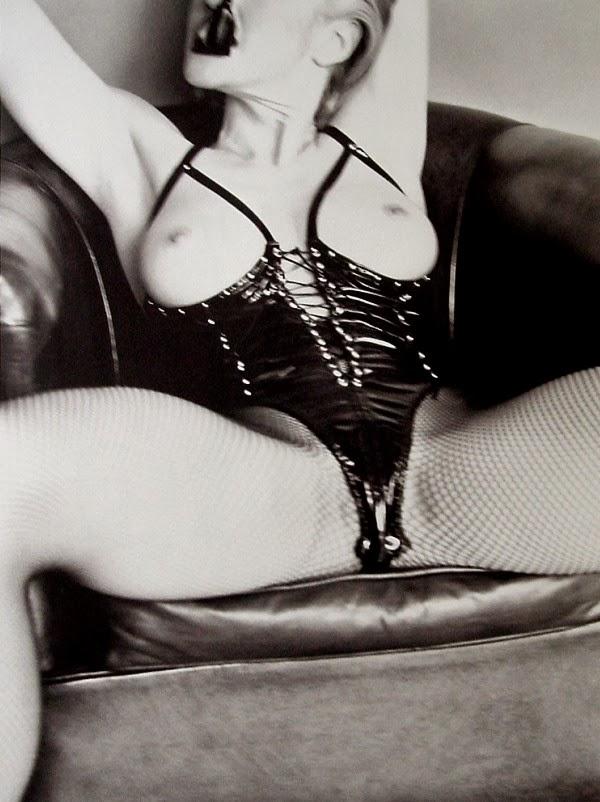 Madonna Sex by Steven Meisel 1992