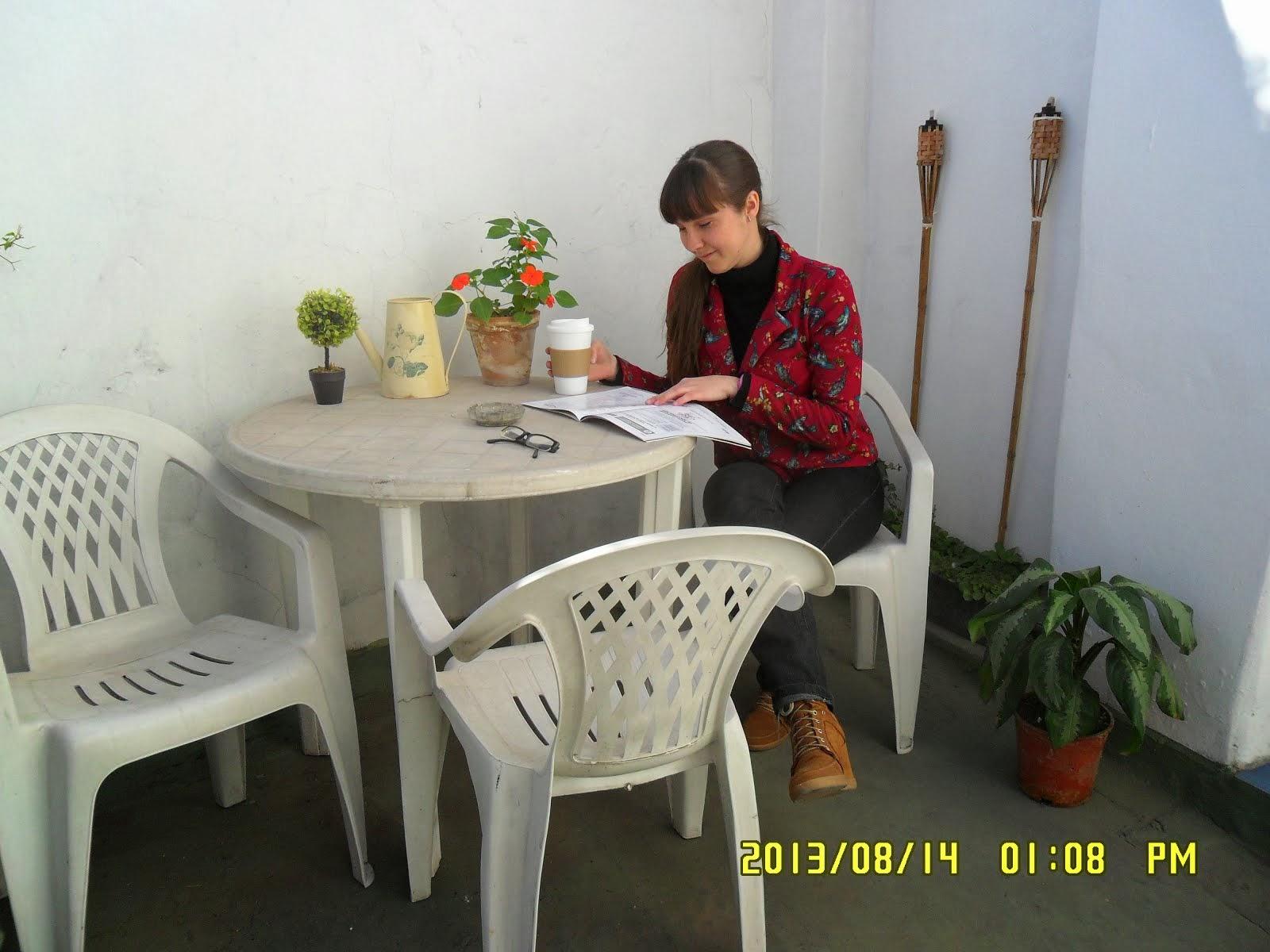 Lic. Gazagne Maricel (directora)