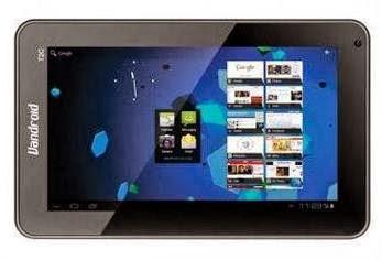 Spesifikasi dan Harga Tablet Advan Vandroid Terbaru Februari 2014