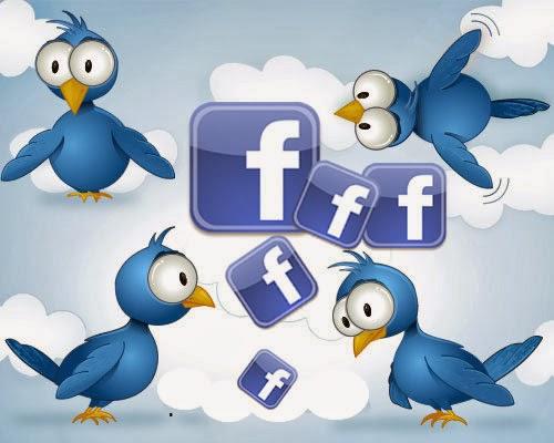 Benarkah, Facebook, Twitter, dan Internet Membuat Orang Tambah Bodoh?