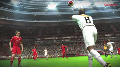 PES 2014 APK for Android HD free download