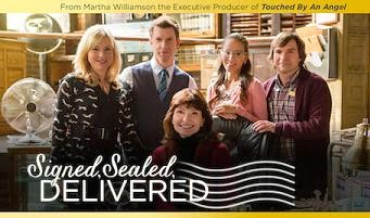 signed sealed delivered pix