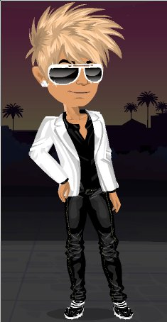 Fashion On Moviestarplanet U203f