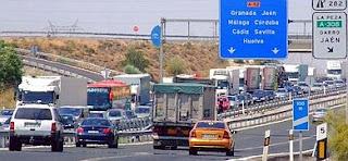 Autovía de Almería