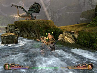 Download Game Eragon PS2 Full Version Iso For PC | Murnia Games