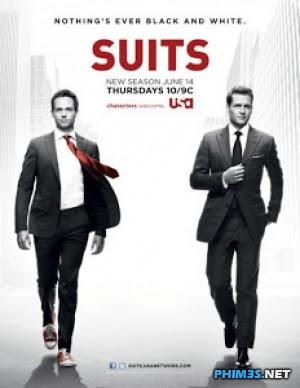 Luật Sư 2-Suits Season 2