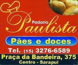 Padaria Paulista Paes e Doces