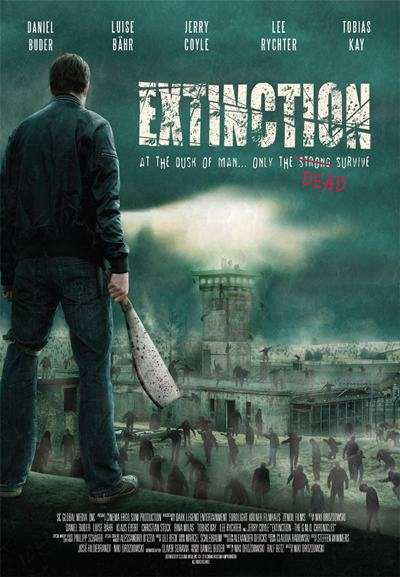 Extinction The G.M.O Chronicles DVDRip Subtitulado