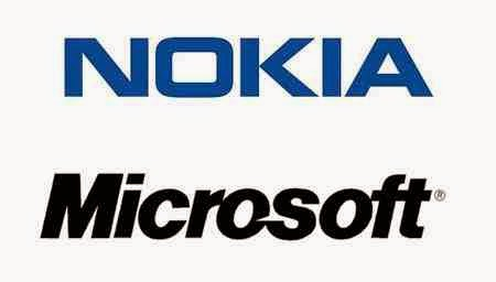 مايكروسوفت ونوكيا