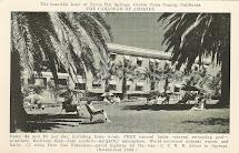 Hot Springs Hotel Byron