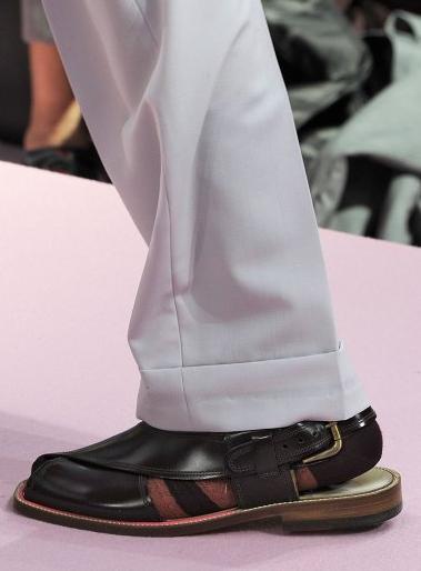 paulsmith-Calcetín-sandalia-elblogdepatricia-shoes-zapatos-scarpe-calzature