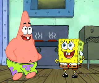 spongebob wallpaper logo artwork cartoon and patrick picture in krusty krabs funny home krabby patties