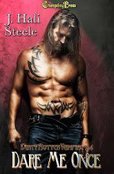 J. Hali Steele