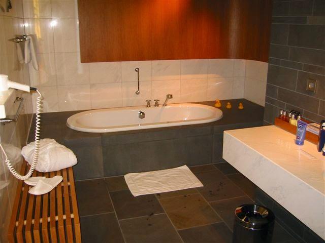UK Bathroom Equipment Industry