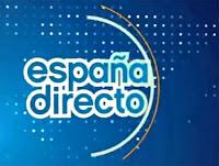 """Nava en """"España directo"""""""