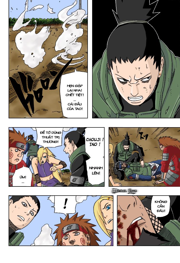 Naruto chap 328.Color Trang 2 - Mangak.info