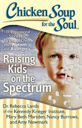 "Look for Me in ""Chicken Soup for the Soul""!"