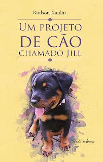 Um Projeto De Cão Chamado Jill