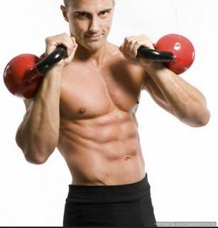 ¿Tus músculos se han atascado? Prueba el entrenamiento piramidal