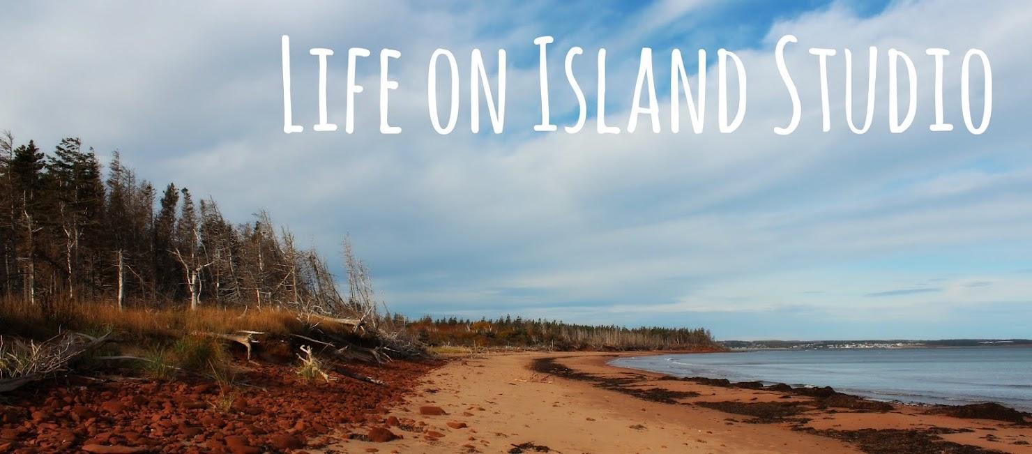 Life on Island Studio