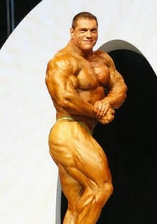 Memphis bodybuilders