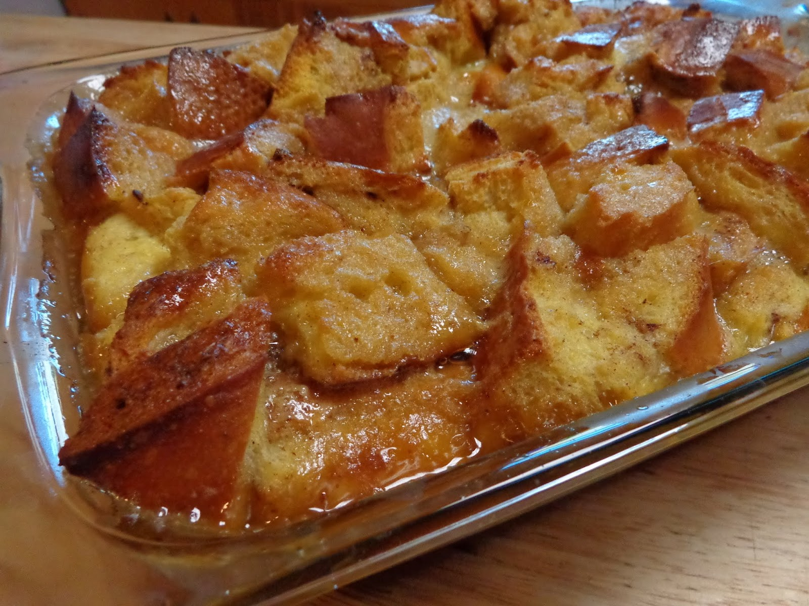 Baked French Toast recipe | SchneiderPeeps