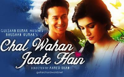 Chal Wahan Jaate Hain Chords