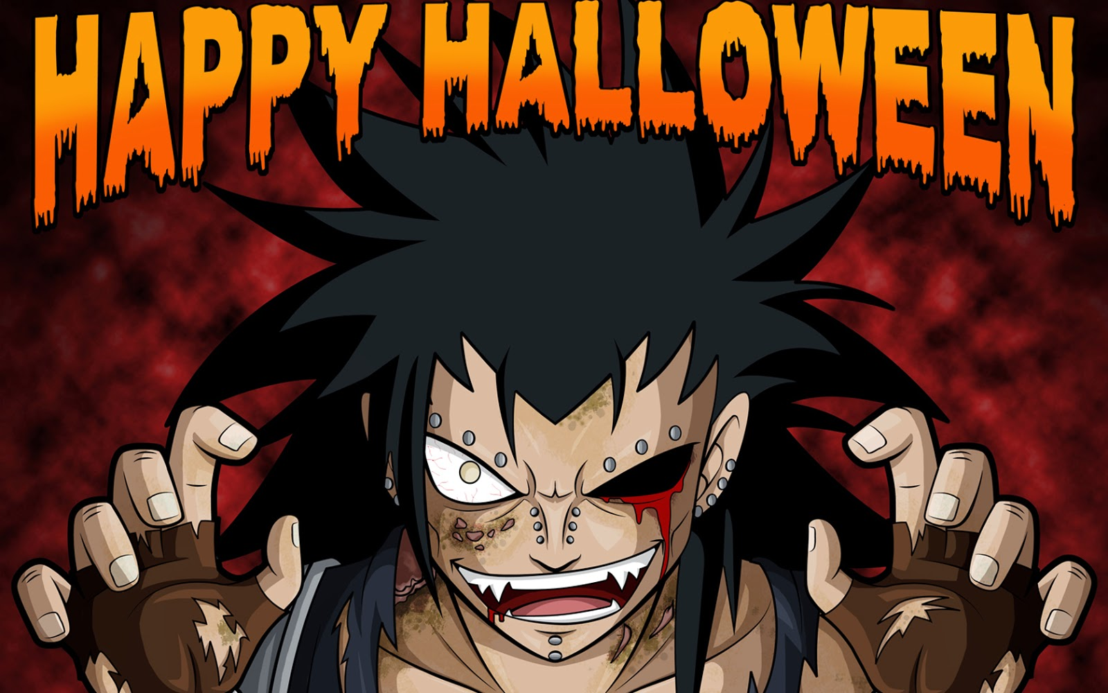 AnimeManga. • Halloween is close