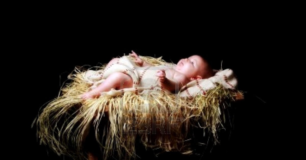 The Manger Christ4thailand