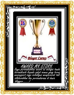 award, belajar bahasa Inggris