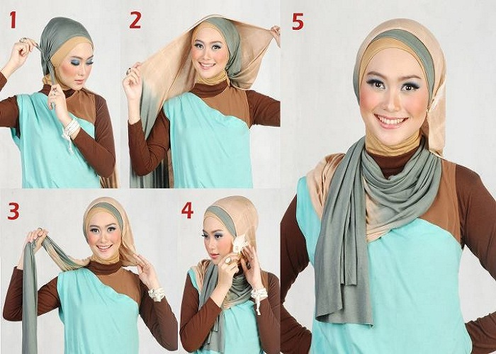 How to Wear Hijab Styles