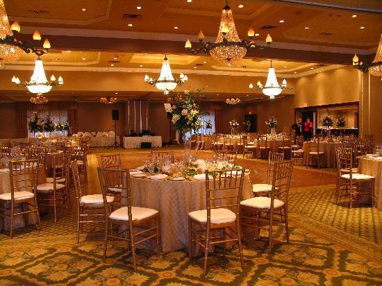 Banquet Venues