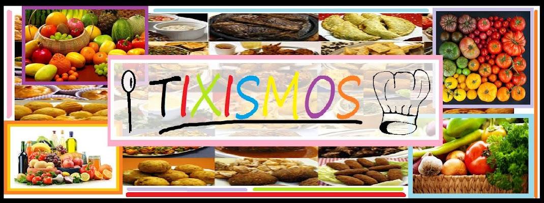 Tixismos