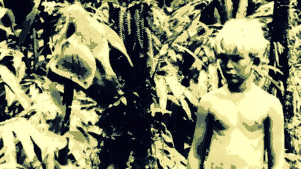 abundance lotf fiction haunted