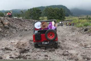 Bunker Merapi
