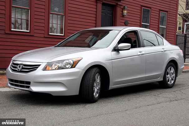 All Types Of Autos Honda Cars 2011 Models