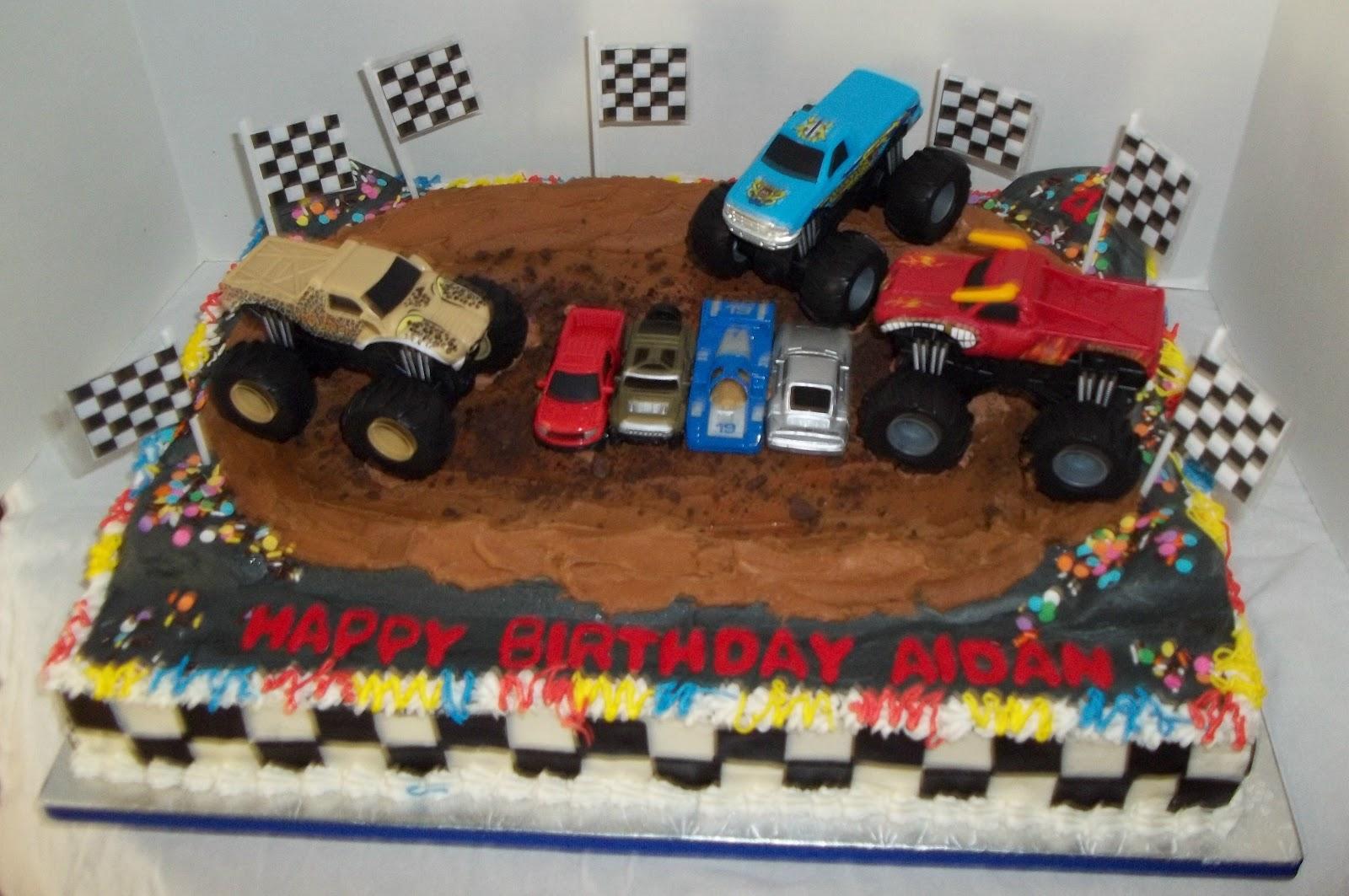 Cake Easy To Crash