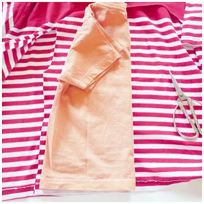 Reciclaje de prendas de vestir