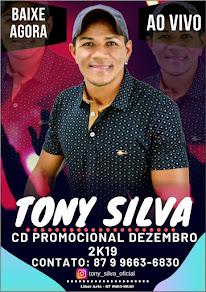 Tony Silva - Promocional Dezembro 2k19