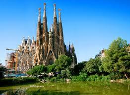 เที่ยว บาร์เซโลนา Travel Guide Barcelona Spain