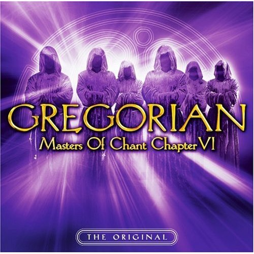 Rock Music Gregorian Masters Of Chant Chapter VI