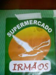 Supermercado Irmãos, melhor preço e qualidade com variedade!