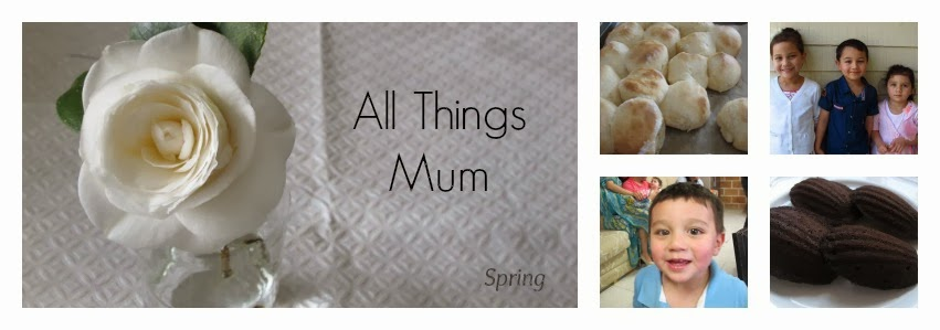 All Things Mum