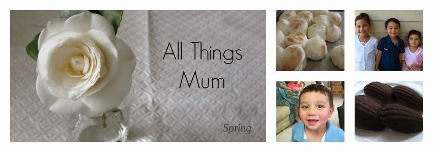All Things Mum