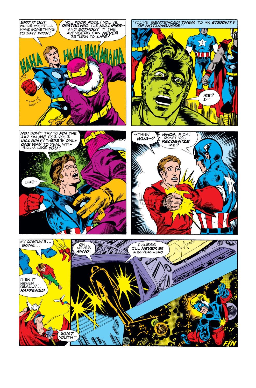 Captain America (1968) Issue #221 #135 - English 18